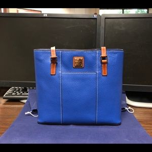 Brand New Dooney and Bourke Tote Bag